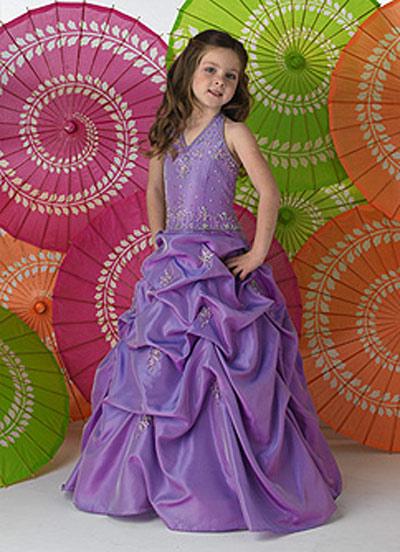 تصاویر مدل لباس بچگانه2013