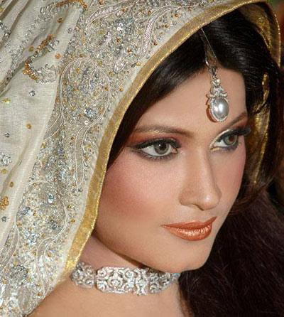 عروس خانم های هندی, عکسهای زیبا از عروس خانمهای هندی