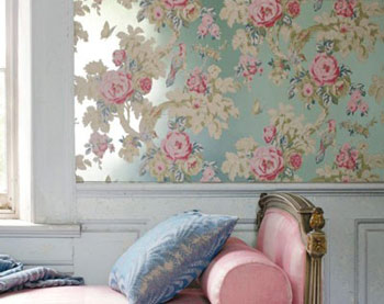 آشنایی با کاغذ دیواری های بهاری , زیباترین کاغذ دیواری