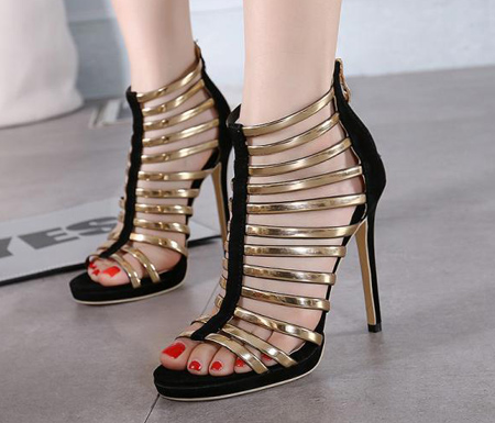 کفش های دخترونه 2013 , مدل کفش های مجلسی