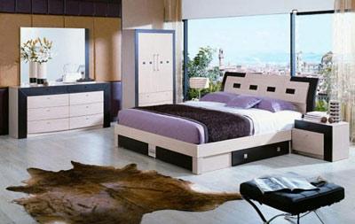 دکوذاسیون اتاق خواب , ویژگی اتاق خواب