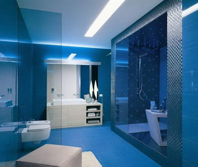 شیک ترین سرویس بهداشتی, مدل حمام و دستشویی های مدرن