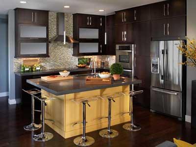 جدید ترین دکوراسیون های آشپزخانه , دکوراسیون آشپزخانه