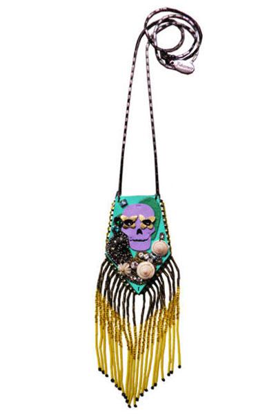 کلکسیون جواهرات بهاره مجله Elle , مدل جواهرات بهاره