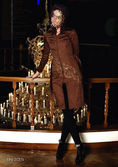 مدل مانتو سال 92, جدیدترین مدل مانتوی سال