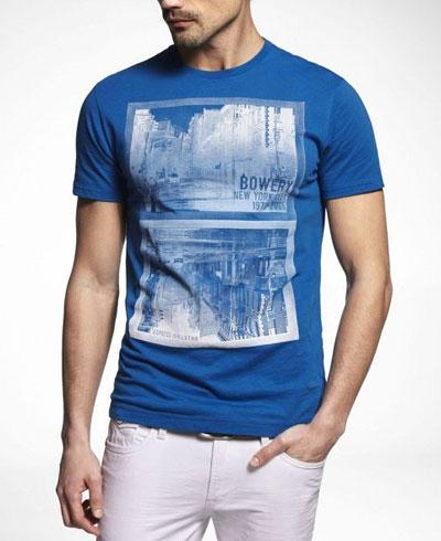مدل  تی شرت های پسرانه