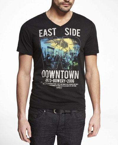 تی شرت پسرانه, مدل تی شرت پسرانه 92