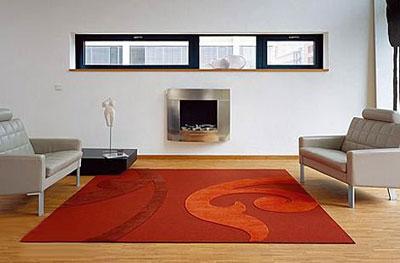 جدیدترین فرش سال 92 , شیک ترین مدل های فرش