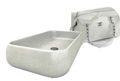 حمام های لوکس از جنس تمساح , حمام های لوکس