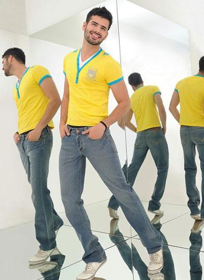 مدل هایی از اسپرت مردانه-تابستان92