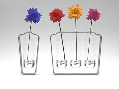 مدل گلدان های جالب , گلدان های جدید
