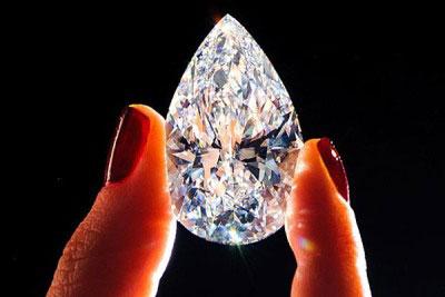 قیمت کمیاب ترین الماس دنیا , تصاویر زیباترین الماس دنیا