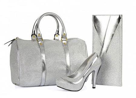 ست های جدید کیف و کفش,ست کیف و کفش