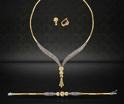سرویس طلا و جواهر - سری4