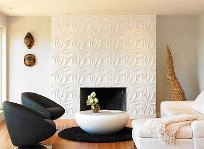 مدل پانل دیوار 2013, طراحی های دیوار