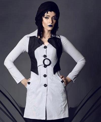 مدل مانتو کمپانی اریکا , مدل مانتو erika