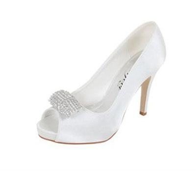 کفش عروس 2016, جدیدترین کفش عروس 1395