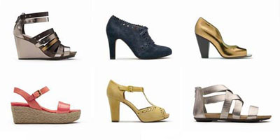 چگونه کفش پاشنه بلند انتخاب کنیمخرید کفش پاشنه بلند , راهنمای خرید کفش مجلسی