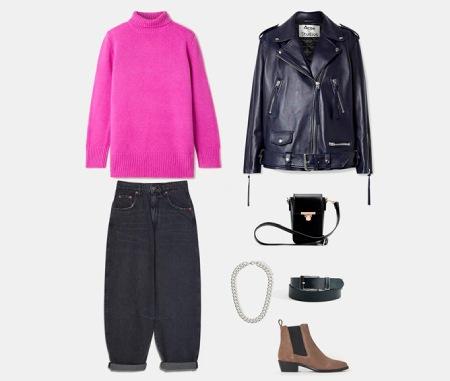 دانستنی های شلوار جین, نکته مهم پوشیدن شلوار جین