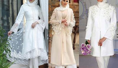 لباس سفید