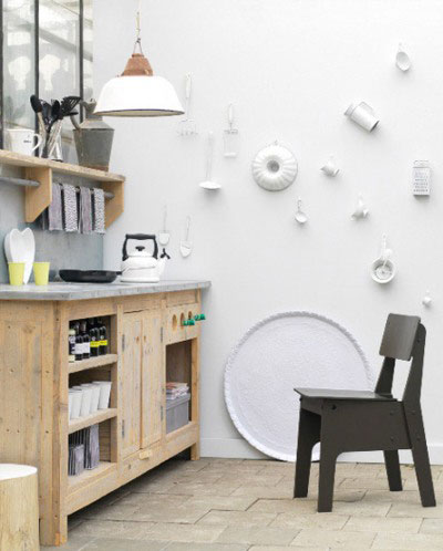 دکوراسیون خانه به سبک هلندی , تصاویر دکوراسیون هلندی
