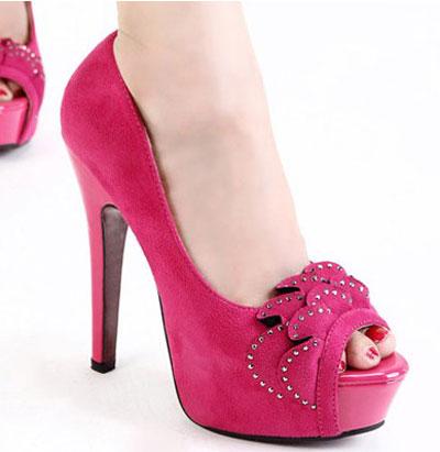 جدیدترین کفش مجلسی, مدل کفش پاشنه بلند