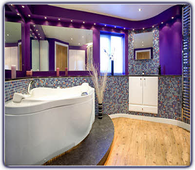اصول دکوراسیون داخلی حمام