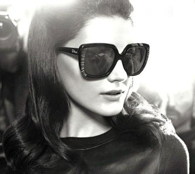 عکس عینک آفتابی 2013
