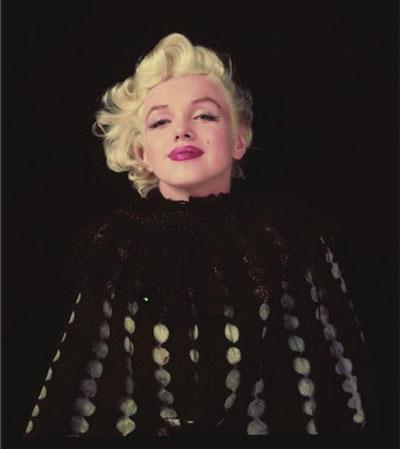 بیوگرافی Marilyn Monroe,تصاویر مریلین مونرو