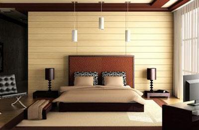 فنگ شویی اتاق خواب, طراحی و چیدمان اتاق خواب