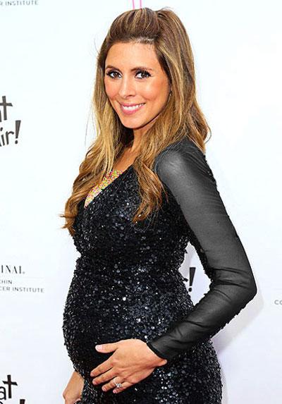 لباس های بارداری مادران هالیوودی, لباس بارداری زنان هالیوودی