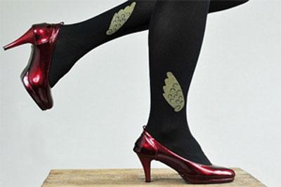 بلند شدن پاها, اصول لباس پوشیدن