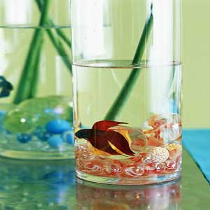 3روش تزئین میز غذا برای مهمان(+عکس)