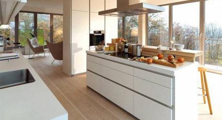 دکوراسیون آشپزخانه , جدیدترین دکوراسیون آشپزخانه