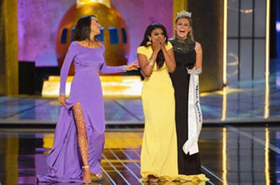 انتخاب دختر شایسته امریکا,تصاویر دختر شایسته آمریکا
