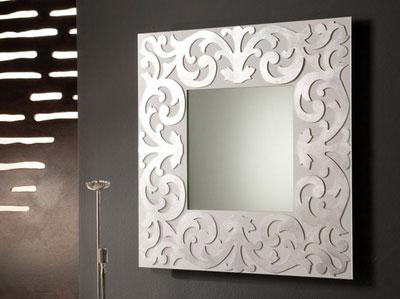 مکان مناسب آینه , قرار گرفتن آینه در جای مناسب