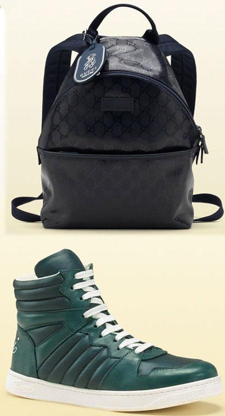 ست کیف و کفش gucci, ست کیف و کفش دانشجویان