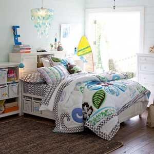 اتاق خوابهای زیبامخصوص افراد مجرد