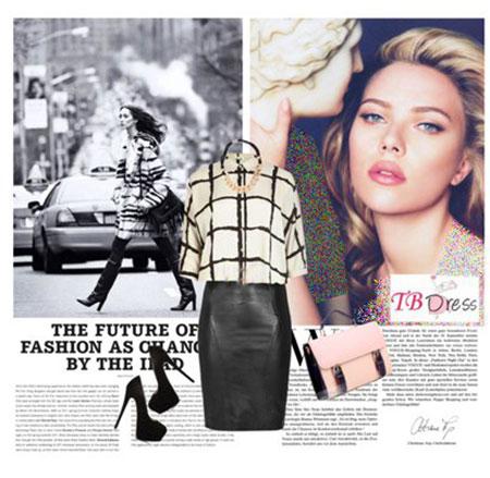 ست لباس شب اسکارلت جوهانسون, مدل لباس اسکارلت جوهانسون