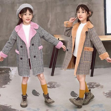 انواع مدل پالتو دخترانه,عکس مدل پالتو دخترانه