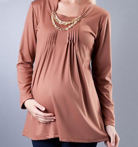 عکس جدید از مدل لباس حاملگی
