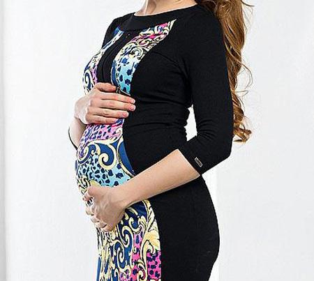 انواع مدل لباس حاملگی,مدل لباس حاملگی مجلسی شیک,مدل لباس حاملگی