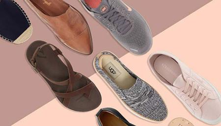 کفش های بارداری,مدل کفش های بارداری
