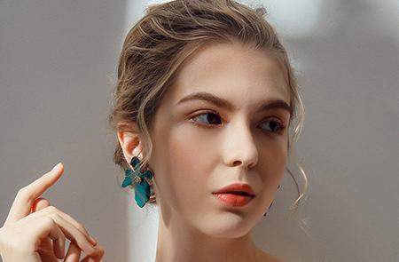 گوشواره های مدل جدید, مدل گوشواره های جواهر