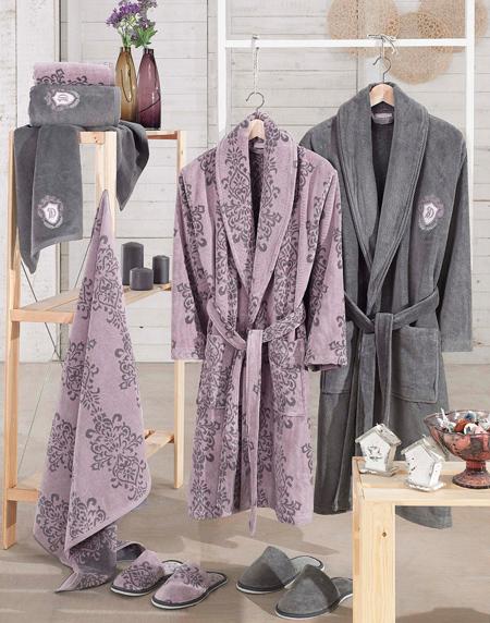 حوله های لباسی شیک, ساده ترین حوله های تن پوش
