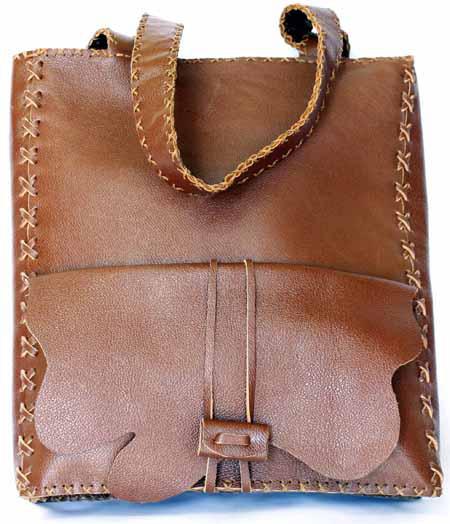 جدیدترین مدل کیف های چرم,مدل کیف چرم