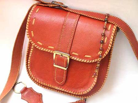 جدیدترین مدل کیف چرم دست دوز, کیف های چرم دست دوز