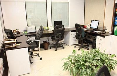 طراحی اداری مدرن,طراحی مکان های اداری,دکوراسیون ادارات