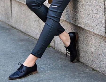 کفش هایی که خانم ها باید داشته باشند,بهترین مدل کفش زنانه