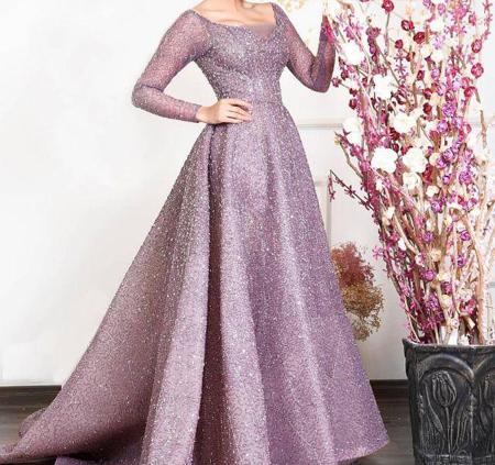 لباس مجلسی, مدل لباس مجلسی